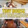 Tiny House Cost Detailed Budgets Itemized Lists Photos