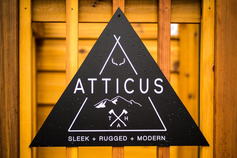 Mt Hood Tiny House Village Atticus Tumbleweed - 0001