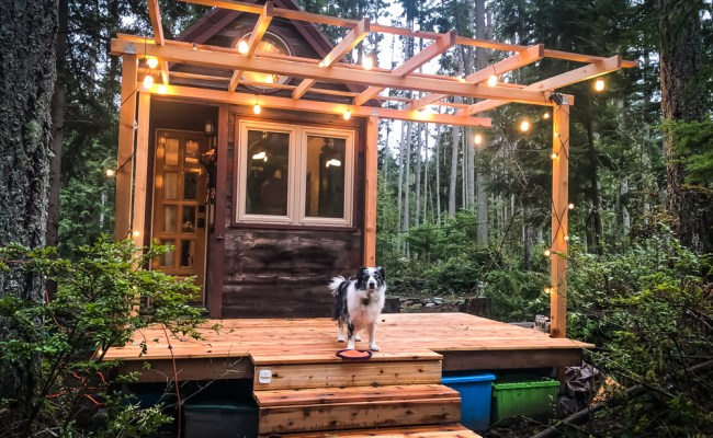 Tiny House Airbnb 6 Things You Should Know Before Renting