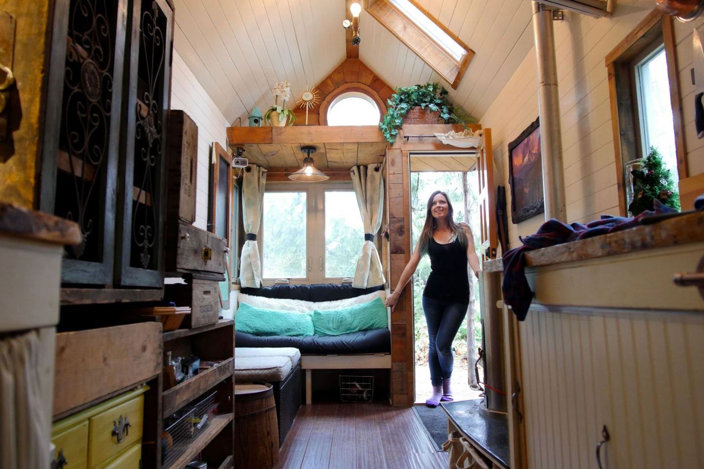 hight resolution of tiny house movement