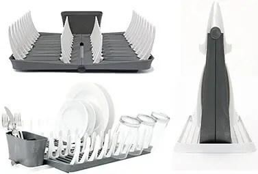 Full-Circle-Smart-Rack-foldable-dish-rack