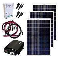 Grape-solar-GS-300-Kit