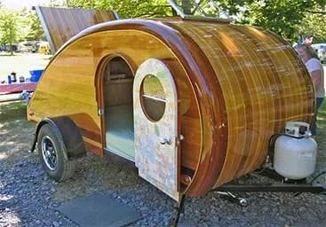 wooden-teardrop-camper