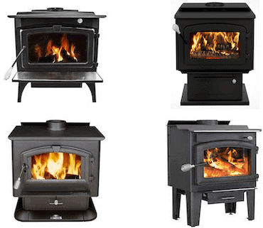 Which Woodburner
