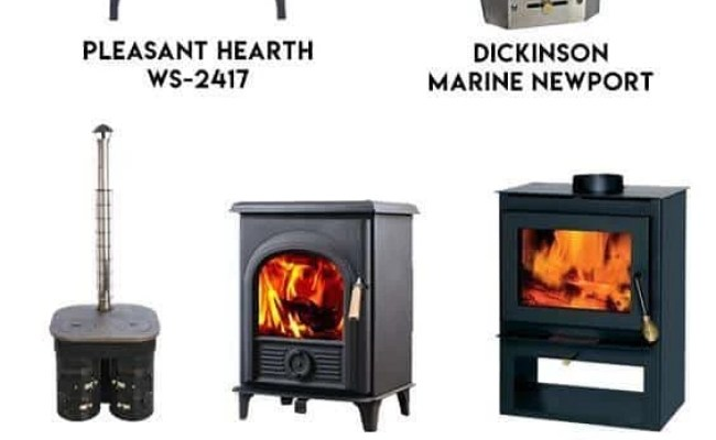 The Top 7 Small Wood Stoves Recommendations And Buyer S