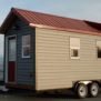 Alaska Tiny Home Builders