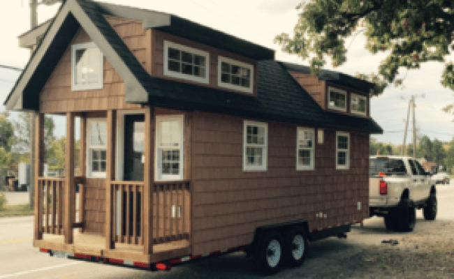 Virginia Tiny Home Builders
