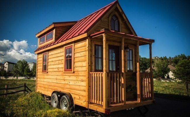 So You Want To Build A Tiny House Tiny House Listings