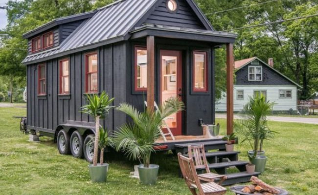 Want To Finance A Tiny Home In Canada Here S How Tiny