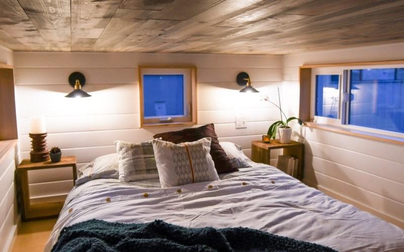Kootenay 28 Ft Tiny Home by TruFormTiny 0012