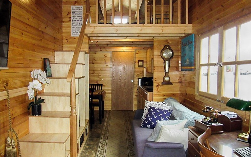 Realwood Tiny Homes 005