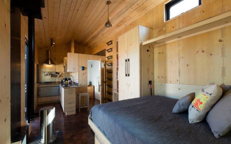 SaltBox Tiny House by Extraordinary Structures 0012