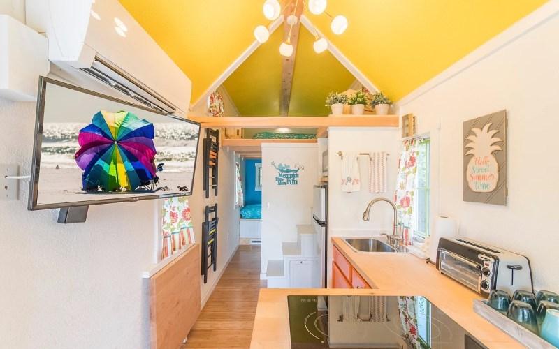 The Eleanor Tiny House at Tiny House Siesta 003