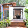 Two Forty Foot Shipping Containers Make A Great Tiny Home