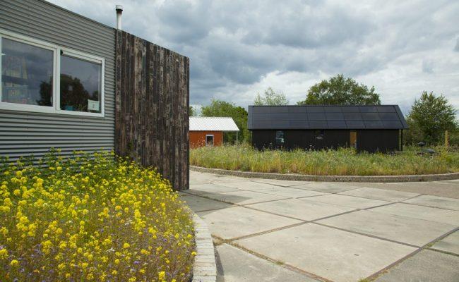 Den Bosch Tiny House Nederland