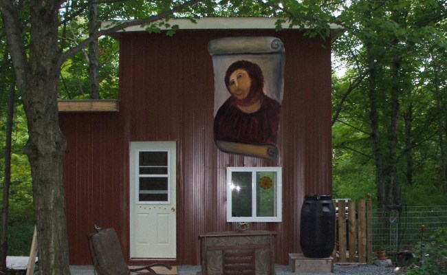 Tiny House Ontario Fresco Tiny House Ontario