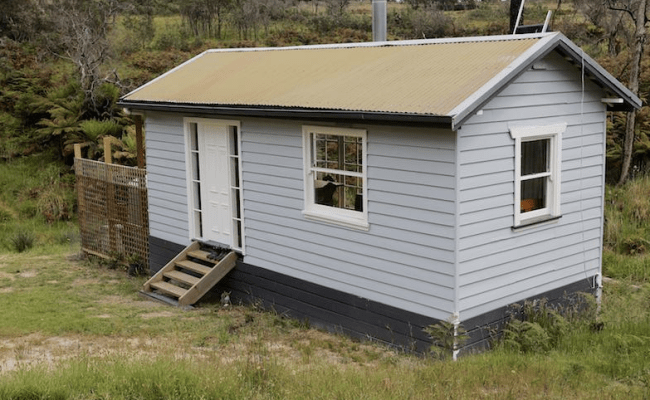 Tiny House For Sale Ruffy Victoria Tiny Houses In