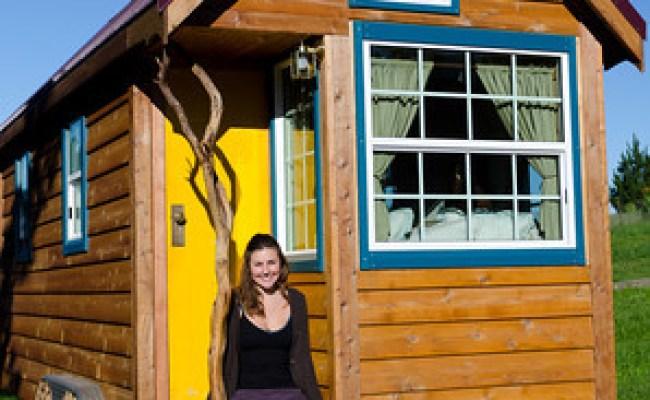 Ella S Tiny Home Upcoming Tumbleweed Workshops Tiny