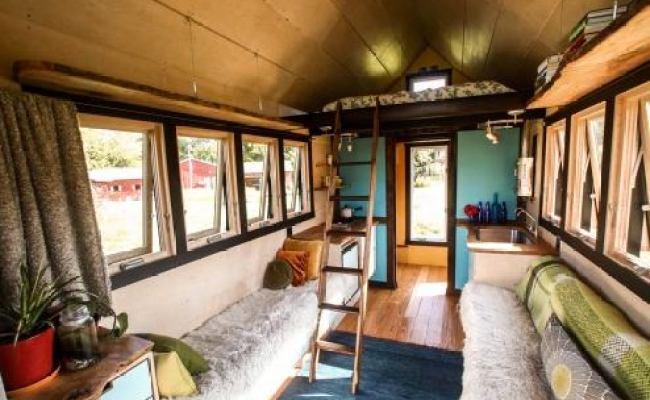 Best Tiny House Interior Yet Tiny House Pins