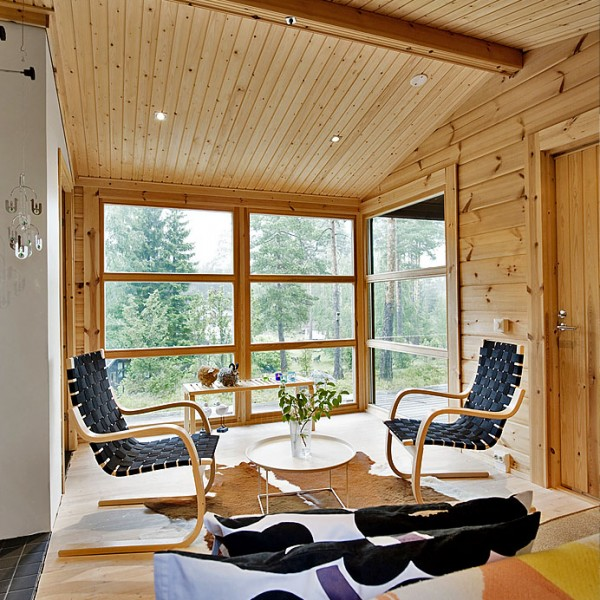 Small Cabin In Nature Your Perfect Outdoor Chill Pad