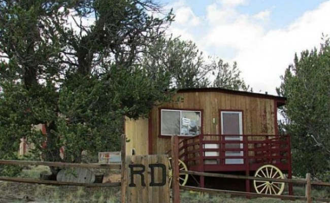 192 Sq Ft Tiny House With Land For Sale In Colorado For