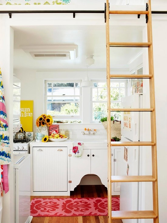 Rolling Library Ladders For Tiny House Lofts Tiny House Pins