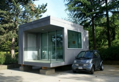 L41 Tiny Homes Smart Flexible And Affordable Homes For All