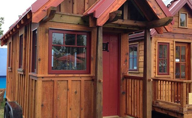Weller Tiny House For Sale For Just 19k Tiny House Pins