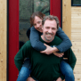 Andrew And Gabriella Morrison Tiny House Plans