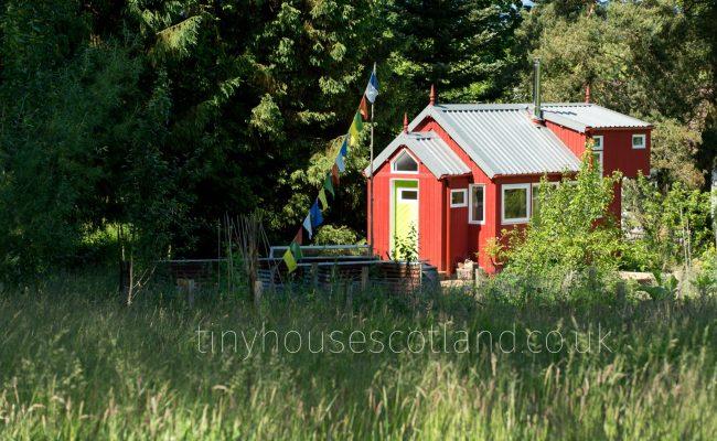 The Ultimate Tiny House Tiny House Scotland