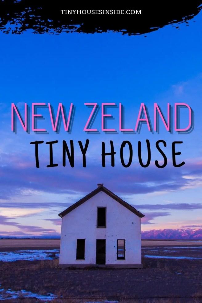 new zealand tiny house