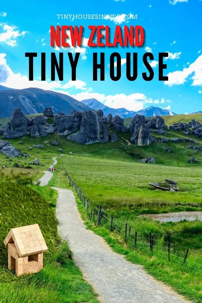 nz tiny house