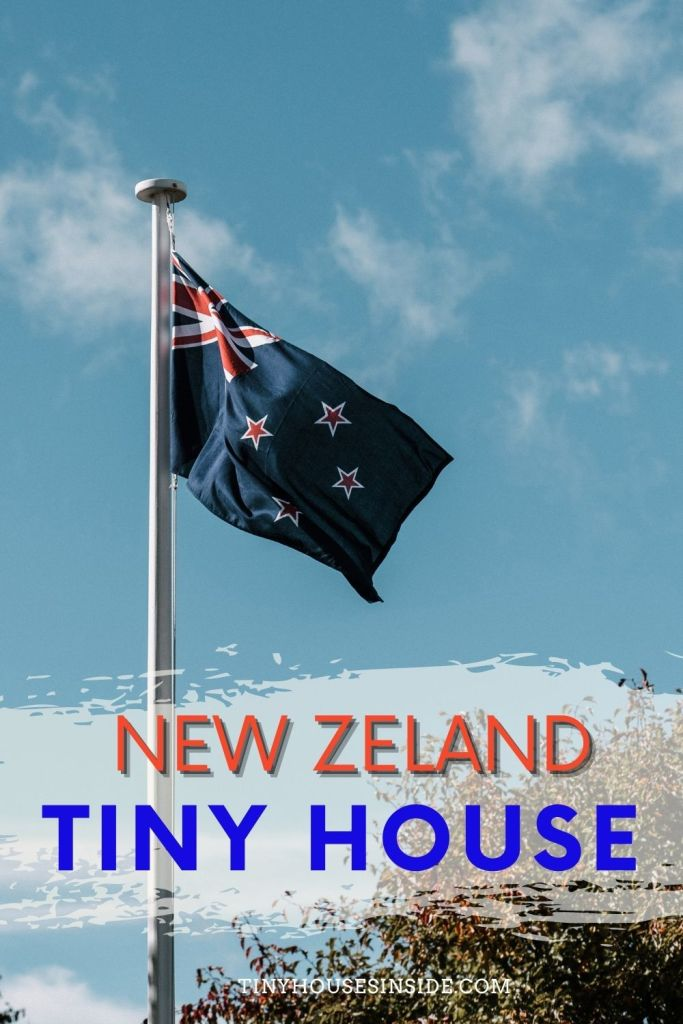 tiny house dealers in NZ