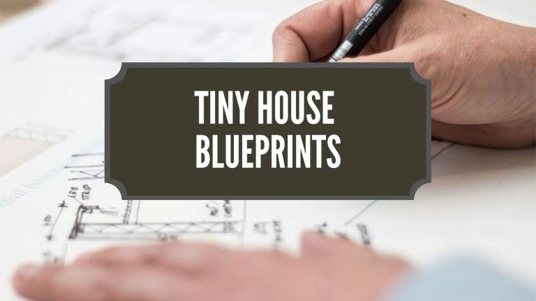 Tiny House Blueprints