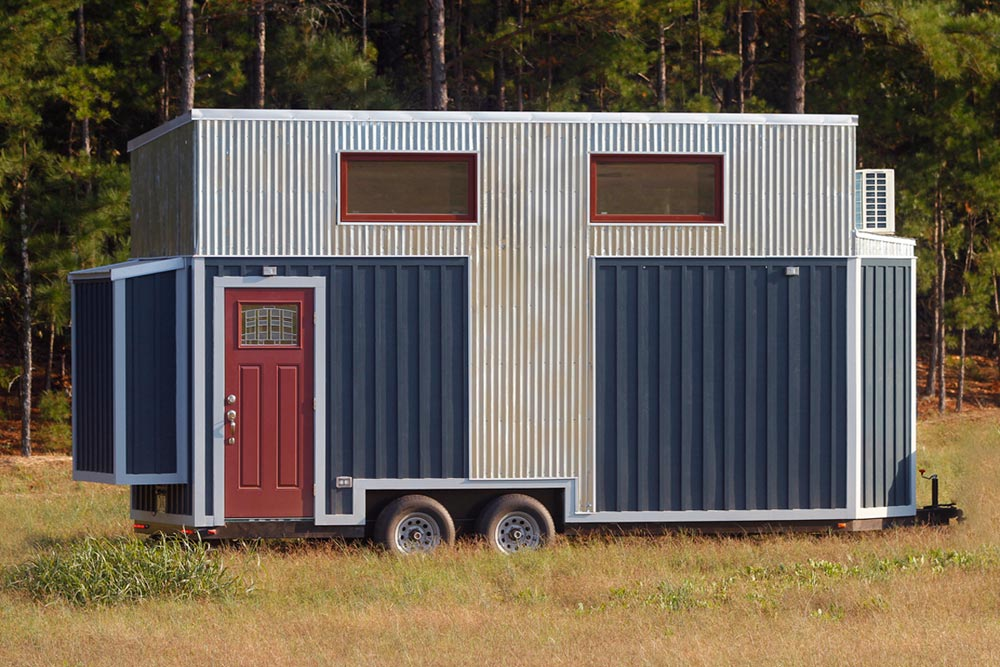 Blue Belle by Bear's Tiny Homes