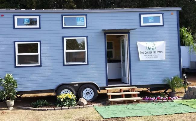 New Tiny House Tiny Houses On Wheels For Sale Listings