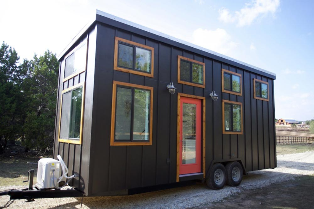 Texas Hill Country by Nomad Tiny Homes