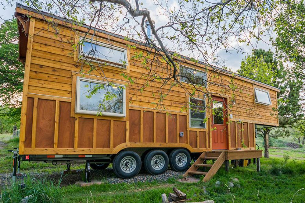 Eric oliver s tiny house by mitchcraft tiny homes tiny for Tiny house search