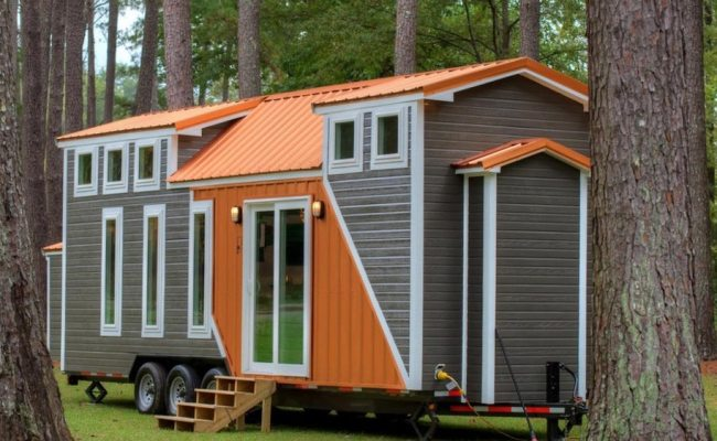 Trinity V2 By Alabama Tiny Homes Tiny Houses On Wheels