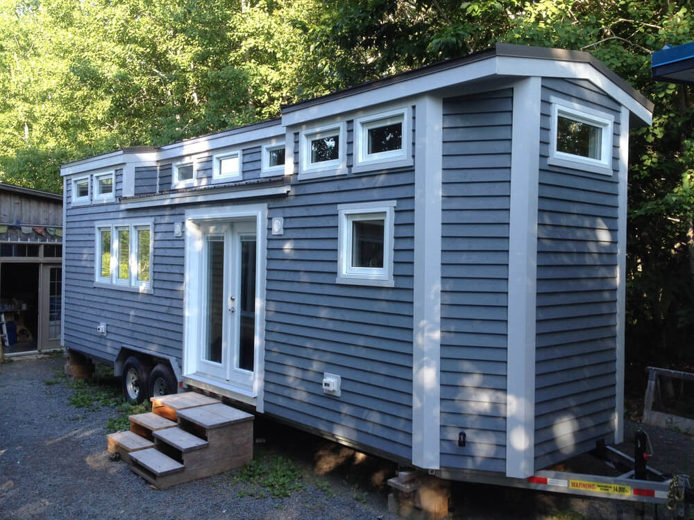 lgv by full moon tiny shelters tiny houses on wheels for sale listings. Black Bedroom Furniture Sets. Home Design Ideas