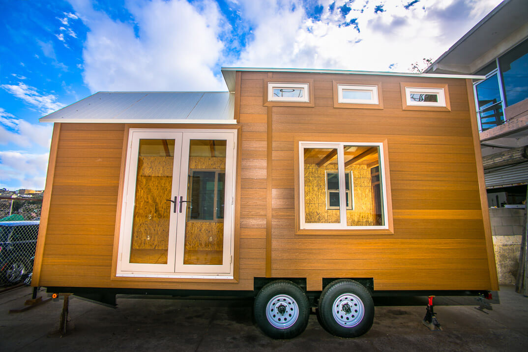 Monarch Tiny Home Tiny Houses On Wheels For Sale Listings