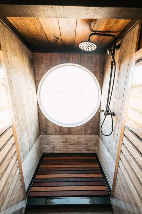 Silhouette By Wind River Tiny Homes Tiny Houses On