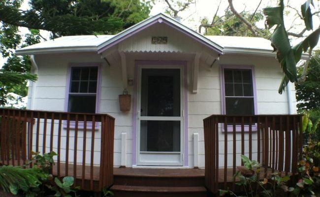 Miami Tiny House Swoon
