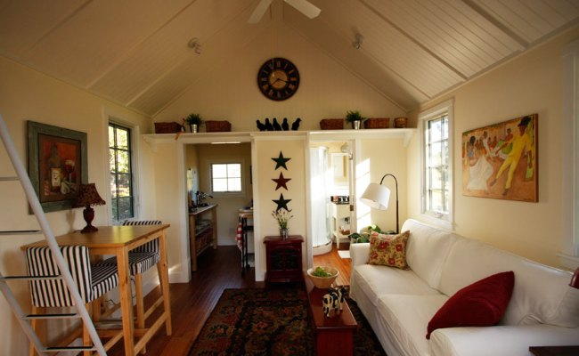 Tiny Guest House Tiny House Swoon