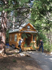 Micro Palace - Tiny House Swoon