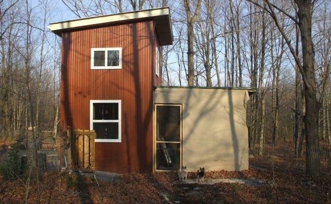 Tiny House Ontario Tiny House Swoon