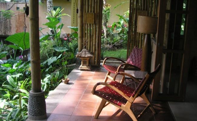 Bali Lumbung Tiny House Swoon