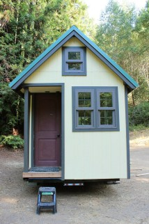Goldfinch Tiny House - Swoon
