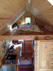 Jenn' Tiny House - Swoon