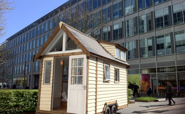 Tiny House Uk Tiny House Swoon